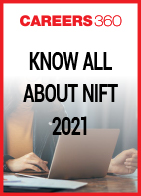 Know all about NIFT 2021