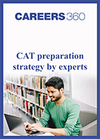 CAT preparation strategy by experts
