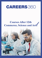 Courses After 12th Commerce, Arts and Science