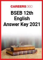 BSEB 12th English Answer Key 2021