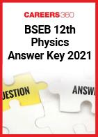 BSEB 12th Physics Answer Key 2021