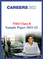 NSO Class 8 Sample Paper 2021-22