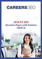 AP ICET 2021 Question Paper with Solution (Shift 4)