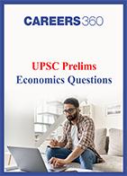 UPSC Civil Services Economics Question