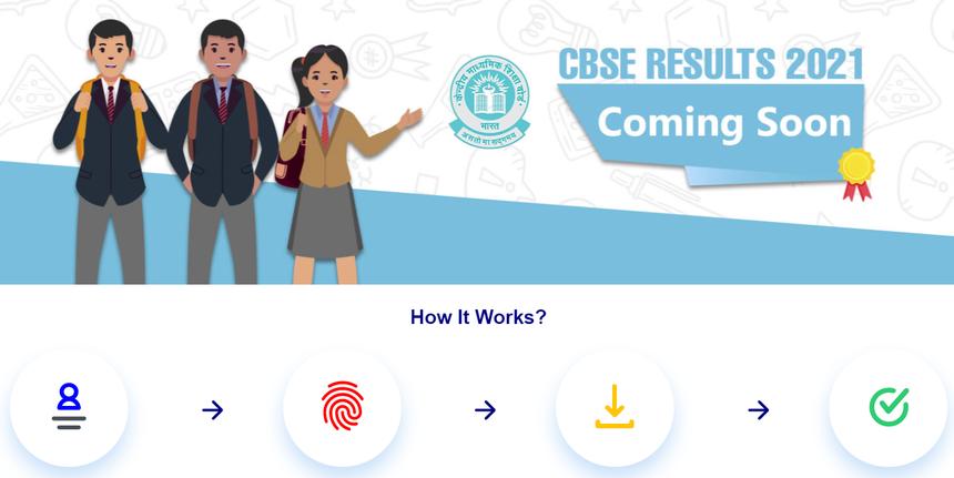 CBSE 10th result 2021 DigiLocker