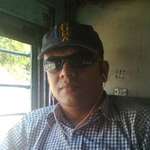 Anirban Ghosh Roy