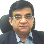 Ashok Kr. Pandey