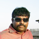 Ashok Ravuru