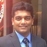Balaji Paulraj