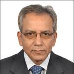 Dilip Chaudhuri