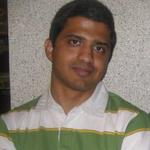 Diptendu Bhattacharya