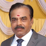 Dr.Chandrasekaran Subramaniam