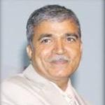 Dr Kanak Madrecha