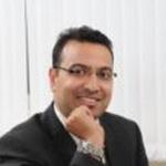 Ganesh K. Dwivedi