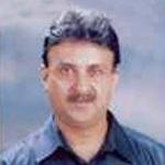Girish V Rao