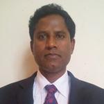Krishna Gubili