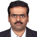 Dr. Krishna Kumar C