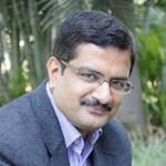 Krishnakumar P