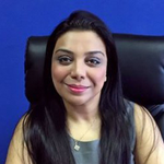 Mridula Saini