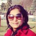 Niti Saxena