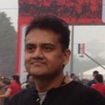 Prashant Panday