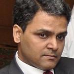R Murali Krishnan
