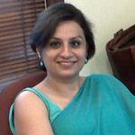 Richa Khurana Singh