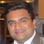 Rohan Barot