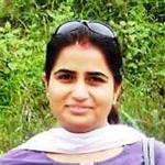 Ruma Kishore
