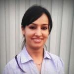 Samiya Shahdad