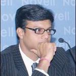 Sandeep Menon