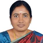 Shanthi Eswaramoorthi