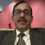 CMA. Sriraman PK
