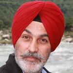 Sukhpal Singh Sandhu