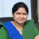 Dr. Sunita Srivastava