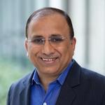 Suresh Vaswani