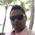 Vishal P. Surti