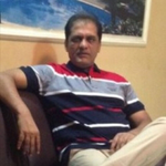 Anil Bhosale