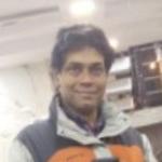 Debabrata Goswami