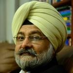 Dr. Nirmaljeet Singh Kalsi IAS