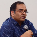 Kavindra Mishra