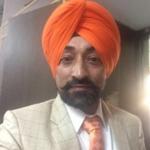 Manpreet Singh Chauhan