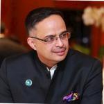 Nayan anand Goswami