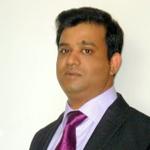 Priyadarshi Mohapatra