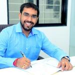 Pushkar Choubey