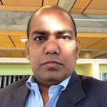 Rameshwar M Paswan