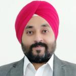 Saini Singh (Jarnail Singh Saini)