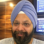 Supreet Singh