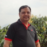 Uday Narayen Mishra