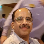 Vinod Bhatia